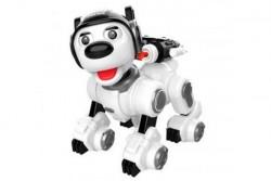 ИК робот-собака Crazon CR-1901 звук, свет, танцы