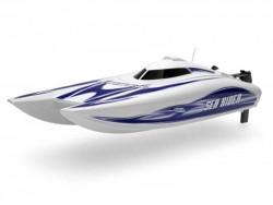 Радиоуправляемый катер Joysway Offshore Lite Sea Rider 2.4G JS8208V5