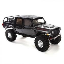 Радиоуправляемый внедорожник Axial SCX10 III Jeep JT Gladiator Rock Crawler 1:10 - AXI03006T1