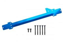 Алюминиевый усилитель верхней деки для Remo Hobby 1/16. A4026