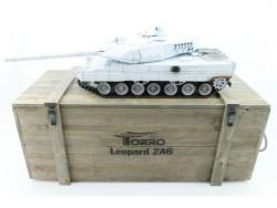 Радиоуправляемый танк Taigen 1/16 Leopard 2 A6 (Германия) UN 2.4G RTR