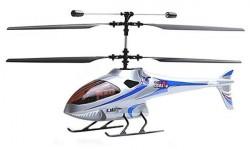 Радиоуправляемый вертолет E-sky 3D Lama V4 27Mhz
