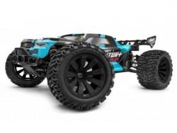 Радиоуправляемый трагги Maverick Quantum+ XT Flux 3S 1:10 4WD - MV150300