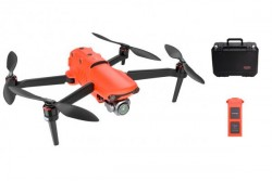 Радиоуправляемый квадрокоптер Autel EVO II Pro 6K Rugged Bundle GPS 2.4G - AU-EIIPRO-RB