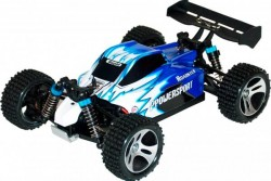 Радиоуправляемый багги WL Toys A959 4WD Buggy 4WD RTR масштаб 1:18 2.4G