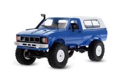 Краулер Aosenma Military Truck Buggy Crawler 4WD 1:16 WPLC-24-B