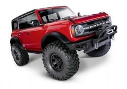 Радиоупавляемая модель TRAXXAS TRX-4 Ford Bronco 2021 TRA92076-4-R