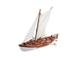 Сборная модель из дерева корабля Artesania Latina PROVIDENCE - NEW ENGLAND'S WHALEBOAT, 1/25