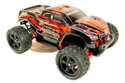 Радиоуправляемый монстр Remo Hobby SMAX UPGRADE 4WD 2.4G 1/16 RTR RH1631UPG