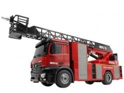 Радиоуправляемая пожарная машина-лестница Hui Na 1:14 - HN1561