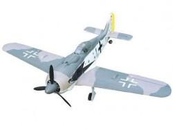 Радиоуправляемый самолет Top RC FW190 1200мм 2.4G 6-ch LiPo RTF Top002C