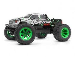 Радиоуправляемый монстр Maverick Quantum MT Flux 1:10 4WD - MV150201