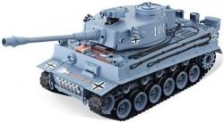 Радиоуправляемый танк CS German Tiger - 4101-1 1:20