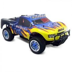 Радиоуправляемый шорт-корс HSP Lightning 4WD RTR 1:10 2.4G - 94270