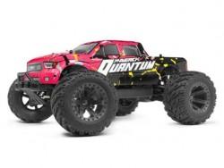 Радиоуправляемый монстр Maverick Quantum MT 1:10 4WD - MV150101