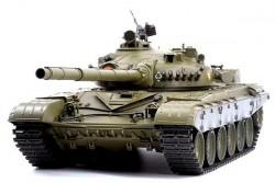 Танк радиоуправляемый Heng Long Russian T-72 1:16 2.4G - 3939-1UPG V6.0
