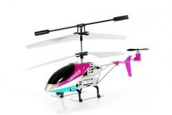 Радиоуправляемый вертолет MJX Thunderbird T38 T638 с ИК-управлением