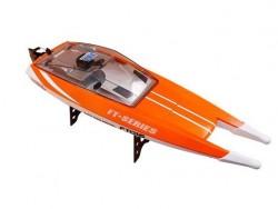 Радиоуправляемый катер Feilun FT016 Racing Boat 2.4G
