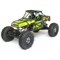 Радиоуправляемый краулер Losi Night Rock Crawler Brushed 4WD 1:10 - LOS03015T2