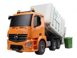 Радиоуправляемый грузовик Double Eagle Mercedes-Benz Antos 1:20 E560-003