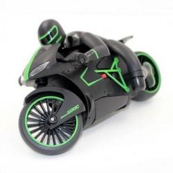 Радиоуправляемый мотоцикл ZC333 1:12 2.4G - 333-MT01B-G