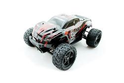 Радиоуправляемый монстр Remo Hobby SMAX Brushless 4WD 1:16 RH1635