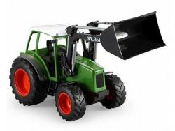 Радиоуправляемый трактор с погрузчиком Double Eagle 1:16 2.4G RTR E356-003