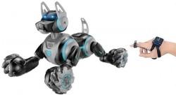 Робот Перевертыш Dog (пульт - наручные часы) - 666-800А