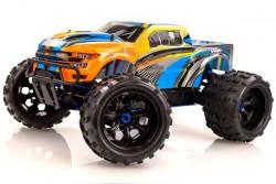 Радиоуправляемая машина монстр HSP Savagery 4WD 1:8 - 94996-97291