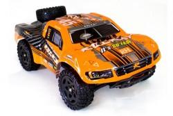Радиоуправляемая машинка Remo Hobby Short 1:16 Brushed RH1621