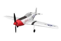 Радиоуправляемый самолет Feilun P51 Mustang EPO TS866A