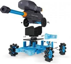 Радиоуправляемый конструктор-робот BKN DIY с водяной пушкой - HN-K7-DIY