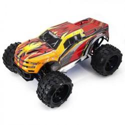 Радиоуправляемый монстр HSP Savagery Nitro 4WD RTR масштаб 1:8 2.4G 94972-97292