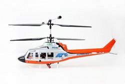 Радиоуправляемый вертолет E-sky A300 40Мгц