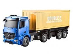 Радиоуправляемый грузовик Double Eagle Mercedes-Benz Arocs 1:20 2.4G E564-003