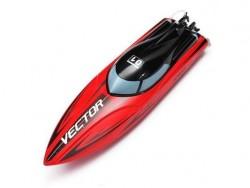 Радиоуправляемый катер Volantex RC Vector SR65 Brushless - EXA79205RR