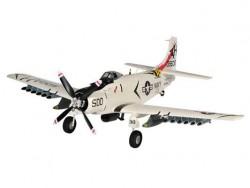 Радиоуправляемый самолет Top RC A1 Sky Raider 800мм 2.4G 4-ch LiPo RTF Top027C