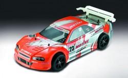 Модель раллийного автомобиля Heng Long 3851-1 1:10 2.4G - 3851-1