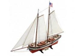 Сборная модель из дерева корабля Artesania Latina NEW SWIFT, 1/50