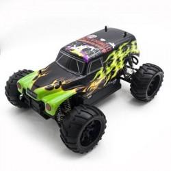 Радиоуправляемая машинка HSP Monster H-Dominator 4WD TOP 1:10 - 94111TOP-STS250A