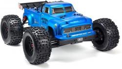 Радиоуправляемый монстр ARRMA Notorious 6S (синий) 4WD RTR масштаб 1:8 2.4G - ARA106044T2