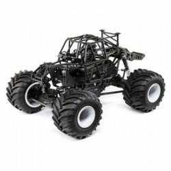 Радиоуправляемый Losi Solid Axle Monster Truck Roller LMT 4WD 1:10 KIT - LOS04022