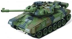Радиоуправляемый танк CS RUSSIA T-90 Vladimir - 4101-7 1:20