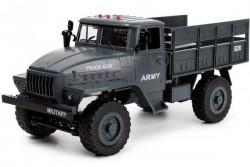 Радиоуправляемый грузовик MZ Урал 4WD 1:16 - MZ-YY2014