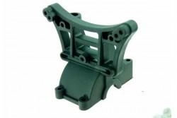 Стойка крепления передних амортизаторов для автомоделей Himoto E10. Hi31003
