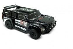 Радиоуправляемый шорт-корс HSP DAKAR 4WD RTR масштаб 1:10 94178-12894