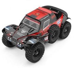 Радиоуправляемый багги WLToys 4WD RTR 1:12 2.4G - WLT-124012