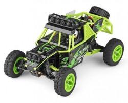 Радиоуправляемый багги WLToys 4WD 1:18 2.4G WLT-18428