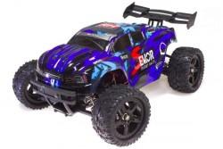 Радиоуправляемый трагги Remo Hobby S EVO-R 4WD 2.4G 1/16 RTR RH1661