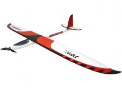 Радиоуправляемый планер Top RC Lightning 2100 (Propeller Power System) 2100мм KIT Top090A